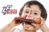 Crianças devem comer no máximo 25g de açúcar por dia, diz associação