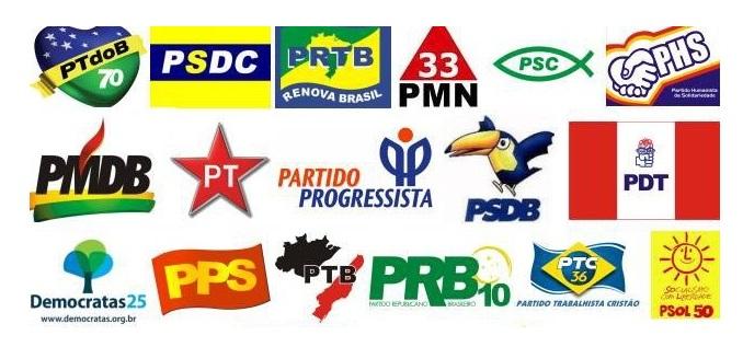Partidos políticos criam associação para auxiliar Congresso e TSE