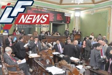 Câmara de Salvador aprova Louos e regulamentação dos mototaxistas