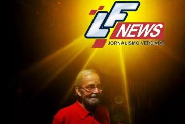 Morre o grande jornalista Goulart de Andrade aos 83 anos
