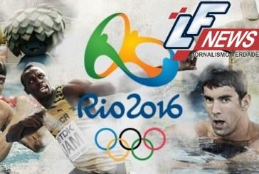 Quais são os atletas mais bem pagos competindo na Rio 2016