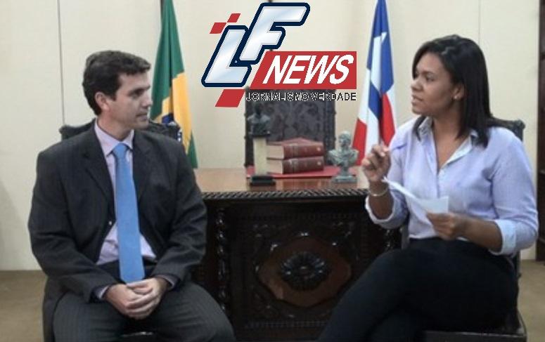"""""""SisConta Eleitoral já conta com mais de 29 mil registros de potenciais inelegíveis"""", afirma procurador em entrevista"""