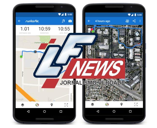 Veja como utilizar bem o Google Maps no celular e no computador