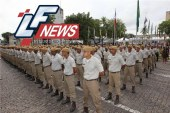 Solenidade na Vila Policial Militar do Bonfim festeja Dia do Soldado nesta quinta
