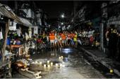 Mais de 300 pessoas morrem nas Filipinas após presidente ordenar morte de traficantes