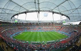 Olimpíada: Hoje tem Alemanha X Coreia na Fonte Nova