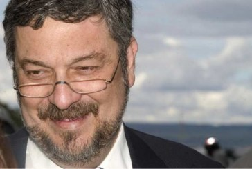 PF prende ex-ministro Palocci em nova fase da Lava Jato