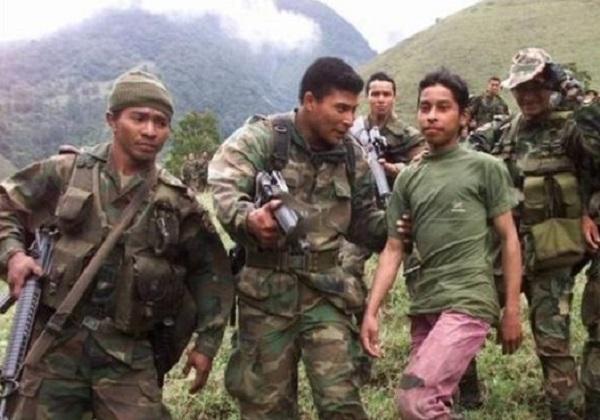 Acordo de paz entre as Farc e Colômbia é assinado nesta segunda