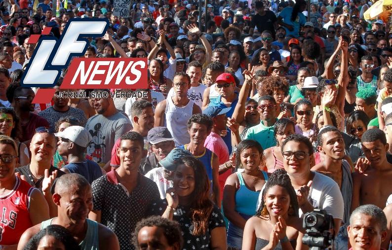 15ª Parada Gay da Bahia reforça poder afirmativo