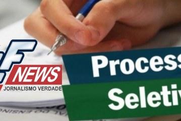 Aberta as inscrições para o processo seletivo do Pronatec