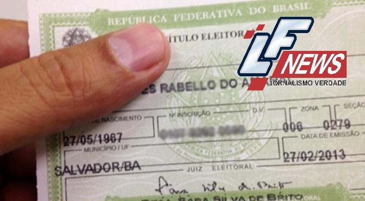 Disque Título: TRE-BA disponibiliza serviço para agilizar atendimento ao eleitor