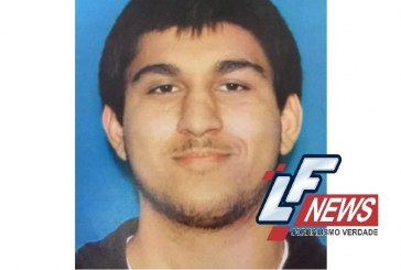 EUA: polícia prende suspeito de tiroteio em shopping