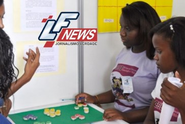 Feira de Matemática reúne estudantes de todo país na Bahia