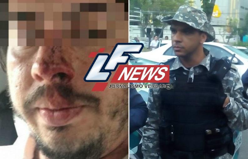 Guarda municipal é afastado das atividades após agressão