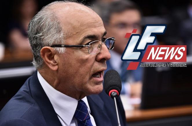 José Carlos Aleluia e mais 23 deputados baianos votarão à favor da cassação de Eduardo Cunha