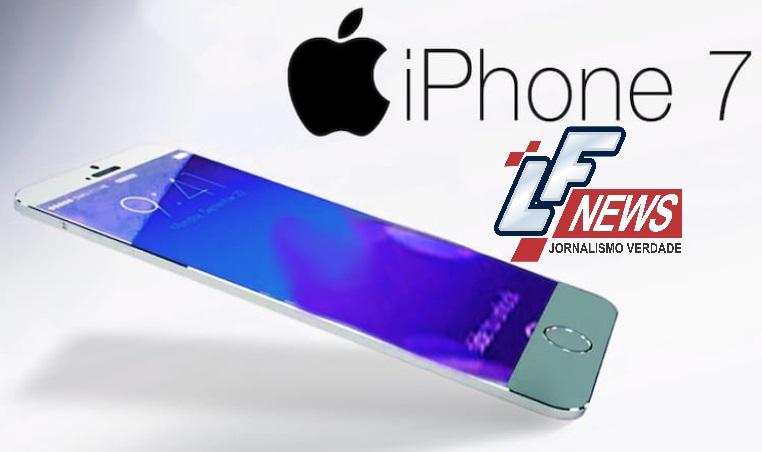 O que esperar do iPhone 7?