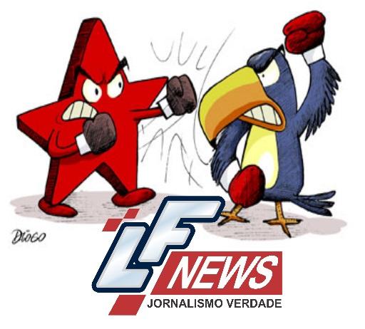 PT e PSDB, os embates após 20 anos