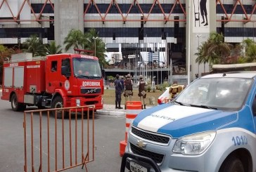 Centro de Convenções: MP decide notificar governo e construtora
