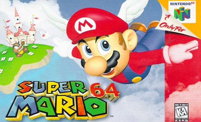 Nintendo 64 faz 20 anos; relembre os melhores momentos do console
