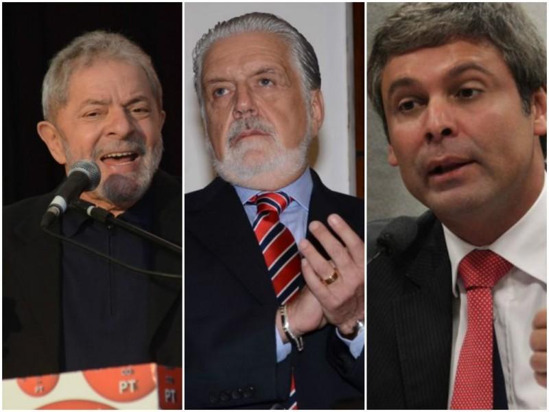 PT deve trocar direção e pensa em Lula, Wagner ou Lindbergh no comando