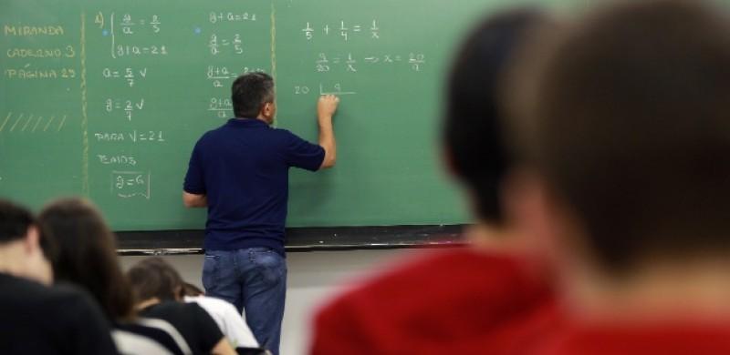 Enem: 91% das escolas públicas não batem média