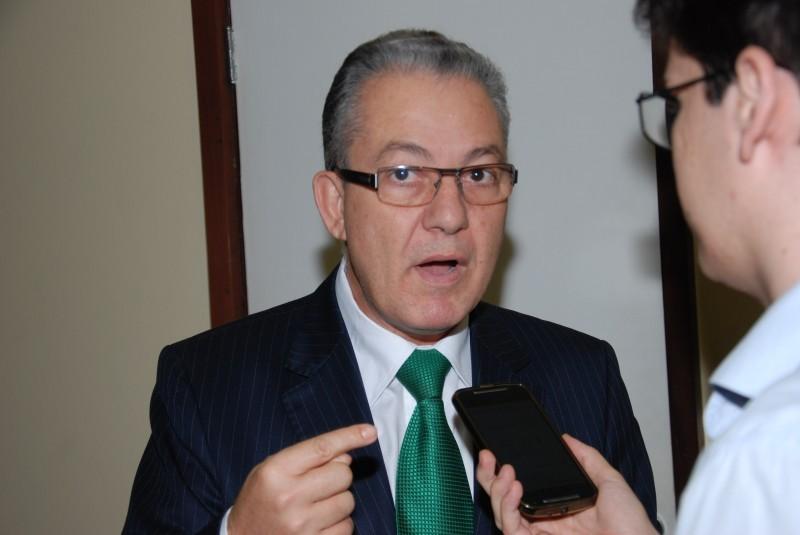 Isnard Araújo vai entrar na briga pela presidência da Câmara de Salvador