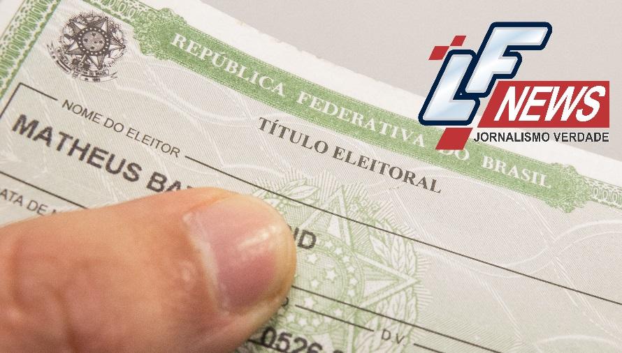 Eleitor que não votou tem até dezembro para regularizar situação
