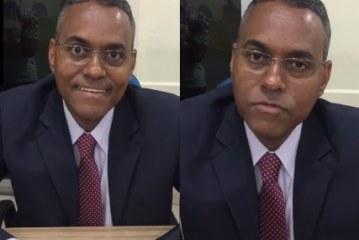 Vereador mais votado, Edilson Ferreira (PRB) fala sobre expectativa para 2017