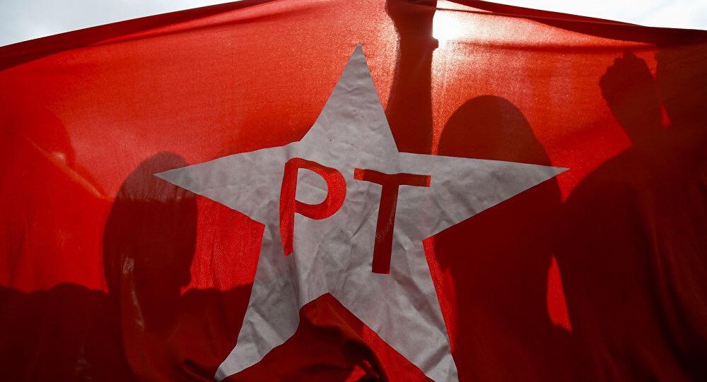 Após eleição, PT pode abandonar estrela vermelha e mudar de nome