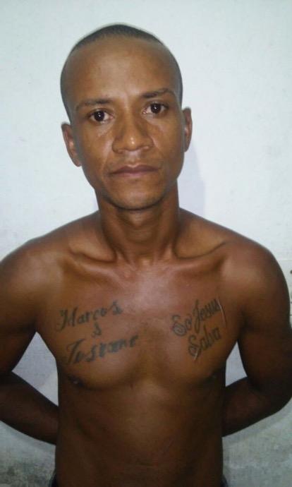 Suspeito confessa ter matado turista italiana em Morro
