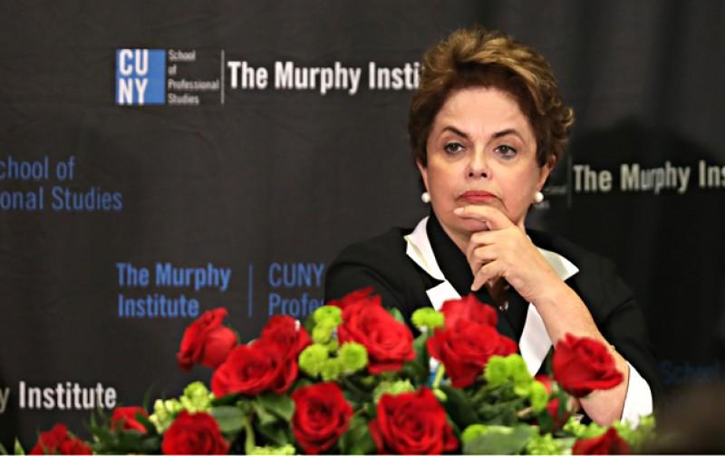 Dilma pediu R$ 30 mi à campanha de Pimentel em MG, diz delator da JBS