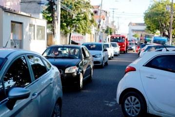Settop de Lauro aborda Educação no Trânsito em campanha do 'Maio Amarelo'
