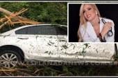 Médica de 26 anos morre em acidente na Linha Verde após plantão em Palame