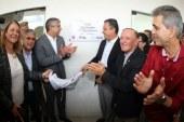 Base Comunitária de Narandiba é a 18ª inaugurada pelo Governo baiano