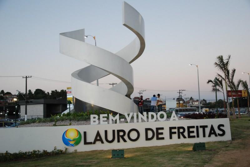 Lauro de Freitas é a segunda cidade mais violenta do Brasil, diz estudo