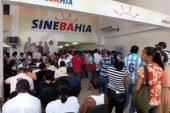 SineBahia oferece vagas para Lauro de Freitas e outras cidades, nesta quinta (08). Confira