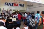 SineBahia oferece vagas de emprego para Lauro de Freitas e outras cidades, nesta terça (13), confira lista