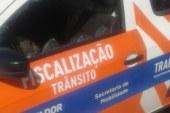Motorista se revolta e agride agente da Transalvador com pedrada no rosto