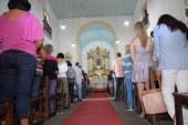 Missa encerra festejos da emancipação de Lauro de Freitas