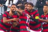 Vitória vence Corinthians por 1 a 0, quebra tabu, mas continua no Z-4