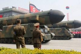 Coreia do Norte lança míssil que sobrevoa o norte do Japão