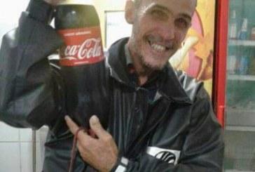 Corpo de Márcio ainda não foi liberado pelo IML, filho encontra documentos