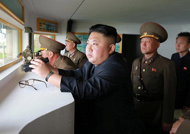 Ataques contra a dinastia Kim: quem e como queria liquidar os líderes norte-coreanos?
