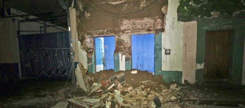 Sobe para 32 número de vítimas fatais de terremoto no México