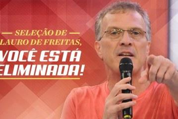 Adeus, Seleção de Lauro de Freitas!