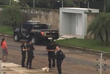 Filhos e enteados de Jucá são alvos de operação da PF que apura desvio de R$ 32 milhões