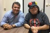 Renato Fechine fechado com Mauro Cardim e o PDT de Lauro de Freitas; confira no vídeo