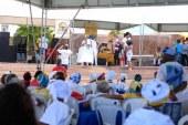 Dia da Baiana é festejado com samba em Salvador