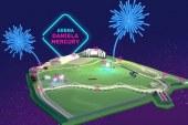 Festival da Virada começa nesta quinta (28) com grandes atrações