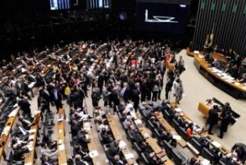 Plenário aprova projeto que libera R$ 1,91 bi para Estados e Municípios